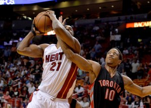Game Day Preview: Raptors look to regain form in testing trip to South Beach