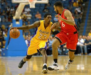 Game Day Preview: Raptors Need A Win vs Lakers To Save Their Season
