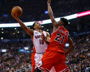 Game Day Preview: Toronto Raptors try to stay red hot against Chicago Bulls