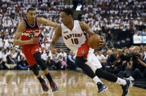 Game Day Preview: Raptors look for season sweep against the Wizards