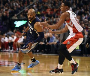 Game Day Preview: Raptors look to bounce back vs Grizzlies