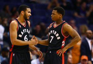 Post game report card: Lowry, DeRozan will Raptors to win vs Suns