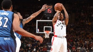 Kyle Lowry joins All-Star 3-point competition