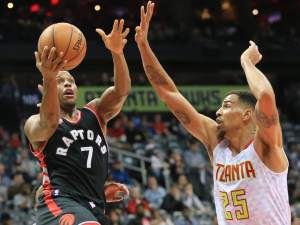 Game Day Preview: Raptors run into surging Hawks