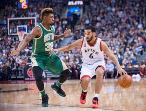 Game Day Preview: Toronto Raptors try to sweep Celtics on the road, tie franchise best win total