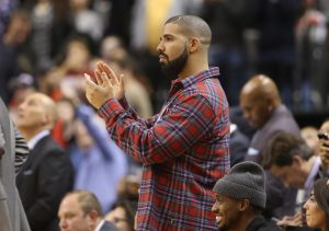 Drake disses the Pacers…again
