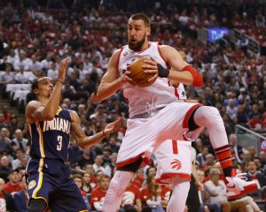 Game Day Preview: Toronto Raptors vs. Indiana Pacers – Game 2
