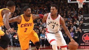 Game day preview: Raptors looks to spoil Cavs' party