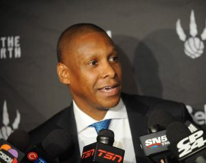 Toronto Raptors will select 9th in 2016 NBA Draft