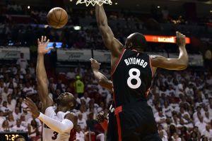 Post Game Report: DeRozan, Casey bury Raptors in game 4 loss to Heat