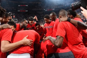 Season Recap: 2015-2016 Toronto Raptors Season