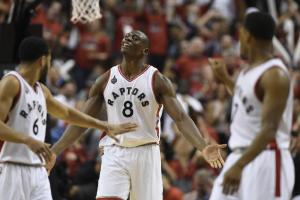 Post Game Report Card: Raptors somehow tie the series