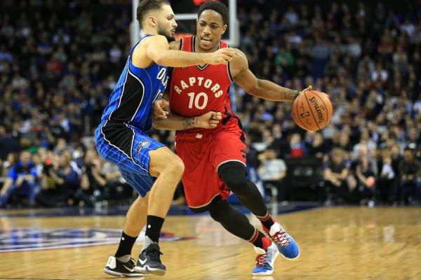 Game Day Preview: Bismack Biyombo, Terrence Ross in town as Raptors host Magic