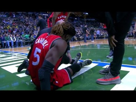 DeMarre-Carroll-Goes-Down-With-An-Ankle-Injury-Exists-Game-In-Third-Quarter-Raptors-Vs-Bucks-Image-705929
