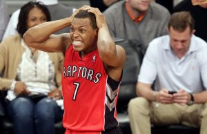Nightmare in Milwaukee for the Toronto Raptors in Game Three