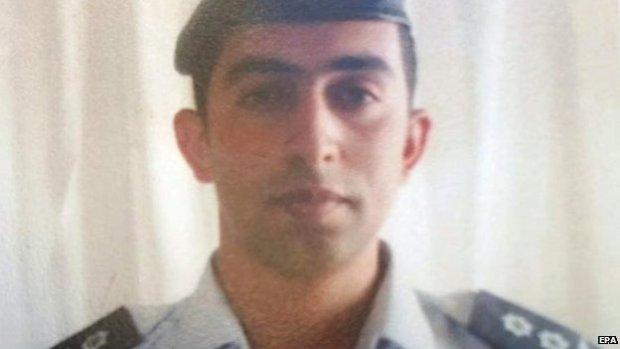 Profile: IS-held Jordanian pilot Moaz al-Kasasbeh