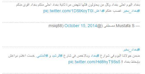 قتال الكلمات: محاربة داعش في المجال الرقمي