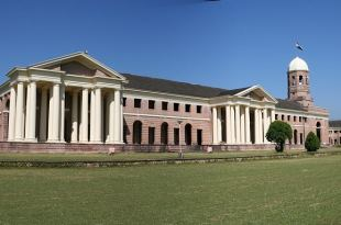 Forest_Research_Institute_campus,_Dehradun,_India