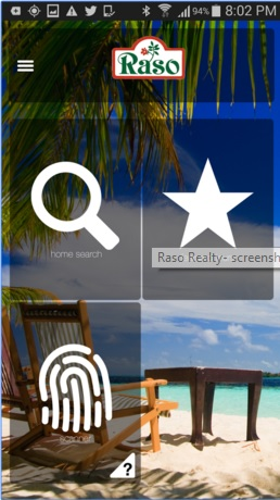 Raso Realty App
