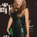 Carmen Electra's 40th birthday celebration in Las Vegas