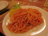 Al Vaporetto Spaghetti