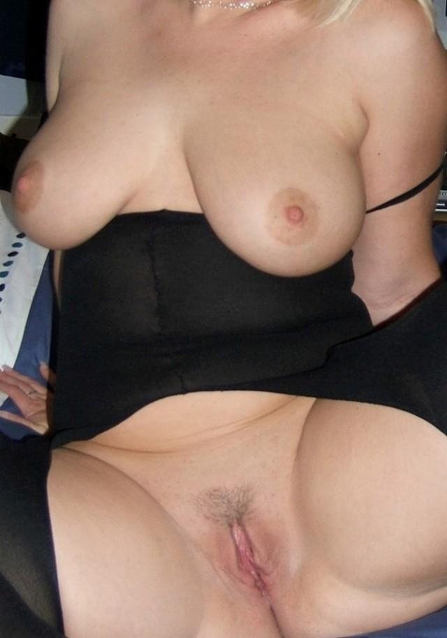 my girlfriends tits