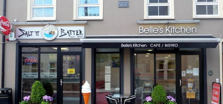 Belles Kitchen