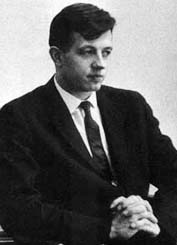 John Nash (1928–2015), tragic saint of the high church