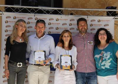 Premios Educa en Digital 2014