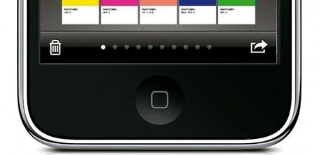 6 Aplicaciones iPhone para creativos