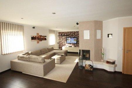 Wohnzimmer Neu Einrichten