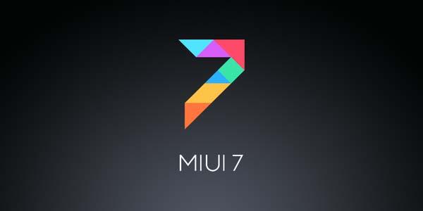 MIUI 7 cover