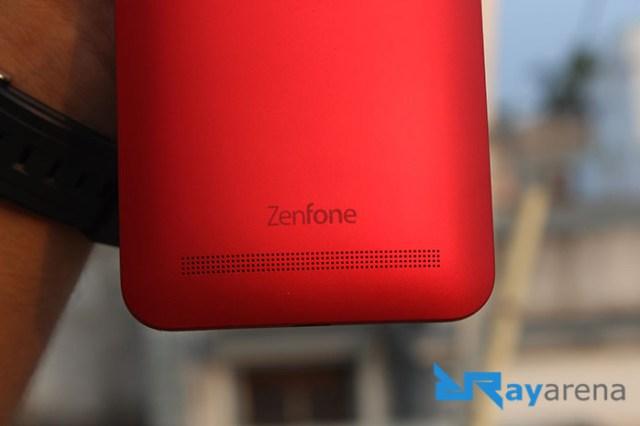 Asus Zenfone 2 Laser review sound