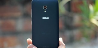 Asus Zenfone Go review performance