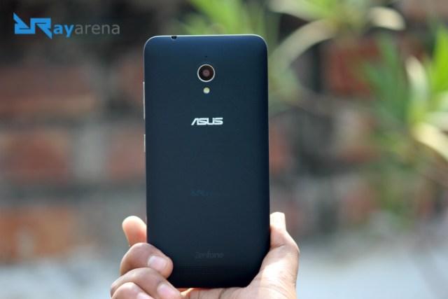 Asus Zenfone Go review performance