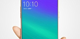 oppo r9 specifications
