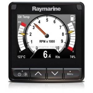 i70S multifunctioneel kleuren display analoog e70327 raymarin