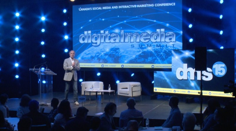 Digital Media Summit 2016