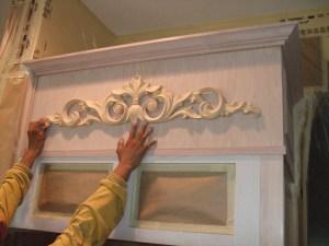trim carpentry 2