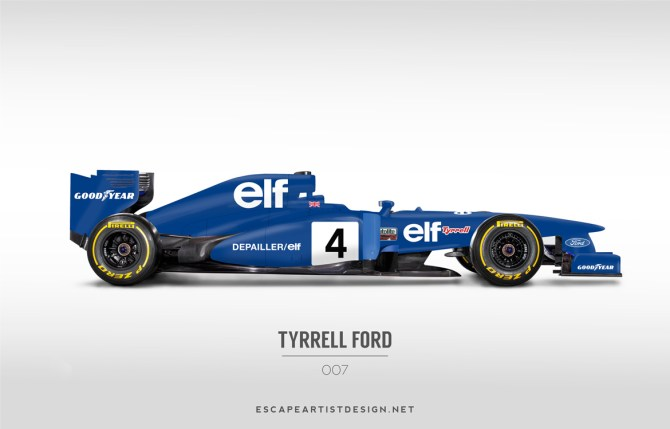 f1-old-tyrrell