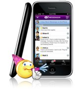 iphone plat us 2 276x300 New video chat app for Iphone & Ipod Touch