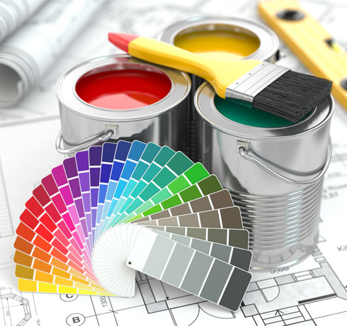 Commercial Painting Central Florida