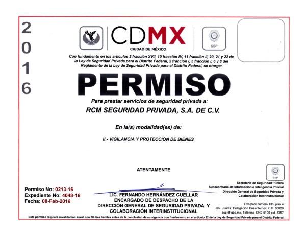 """SEGURIDAD PRIVADA """"SSP"""" SECRETARIA DE SEGURIDAD PUBLICA"""