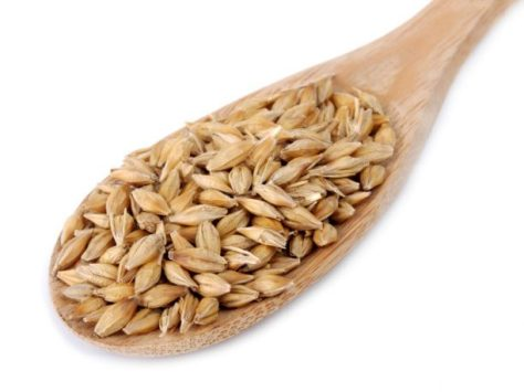 12. Whole grains