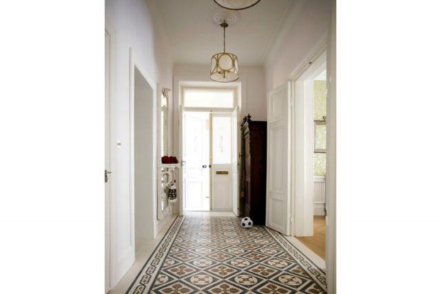 houzz neat Hallway 3