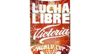 Copa Mundial Lucha Libre