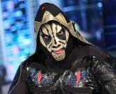 LA Park aceptó apostar la máscara