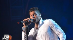 Fotos Concierto Ricky Martin One World Tour @ Altos De Chavon [6 Febrero 2016]