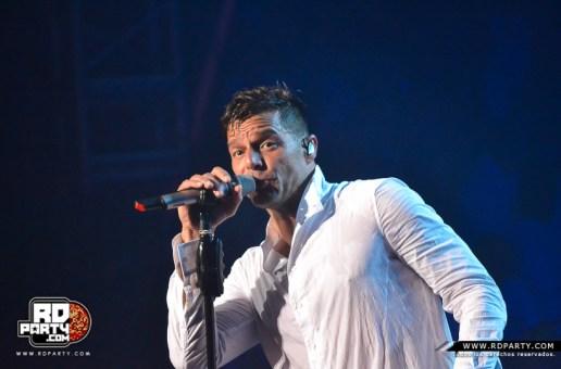 Fotos Concierto Ricky Martin One World Tour @ Altos De Chavon [6 Febrero 2016]