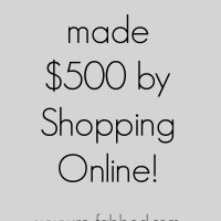 My #1 Online Shopping Secret